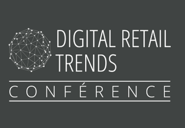 Digital Trends Conference le 17 mars 2016